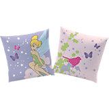 Kuschelkissen Disney Fairies, violett, 40 x 40 cm