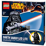 Настольная лампа Дарт Вейдер, LEGO