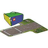 Коробка-коврик для игр, LEGO