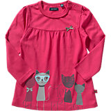 BLUE SEVEN Baby Langarmshirt für Mädchen