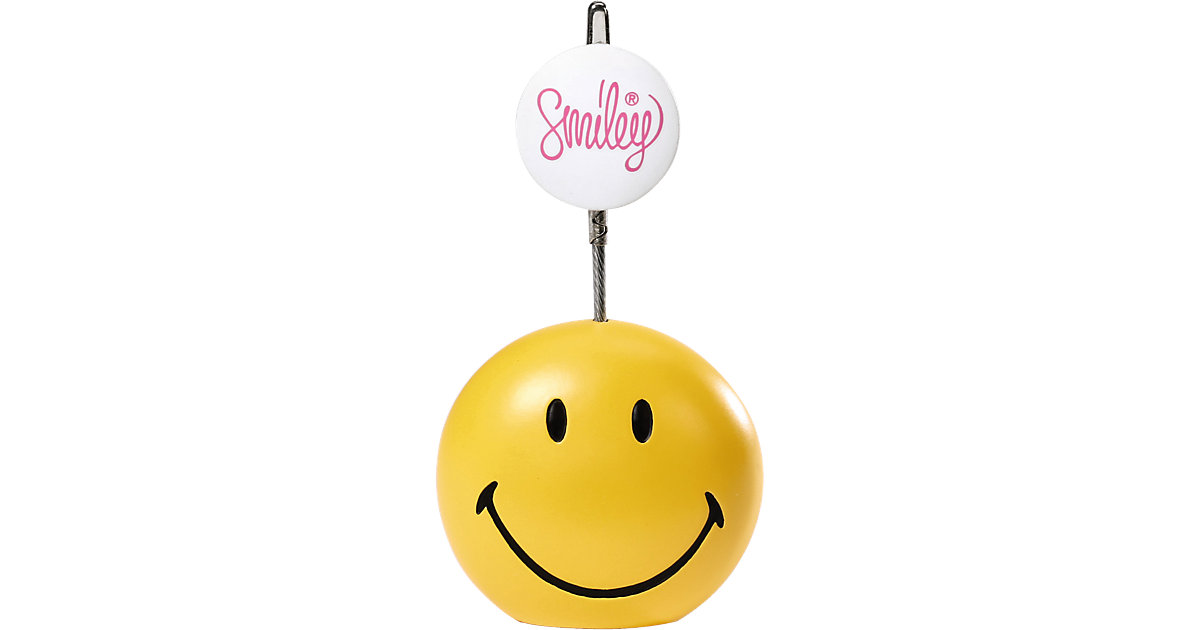 38182 Smiley Happy Coll. Fotohalter