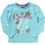 BLUE SEVEN Langarmshirt für Mädchen