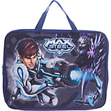 Текстильная сумка А4, Max Steel