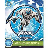 Набор для создания магнитов, Max Steel
