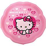Тарелка (диаметр 21,6 см), Hello Kitty