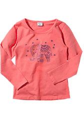KIDIVIO Langarmshirt für Mädchen