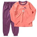 KIDIVIO Schlafanzug für Mädchen