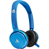 PS3 Stereo Gaming Headset CP-01, blau