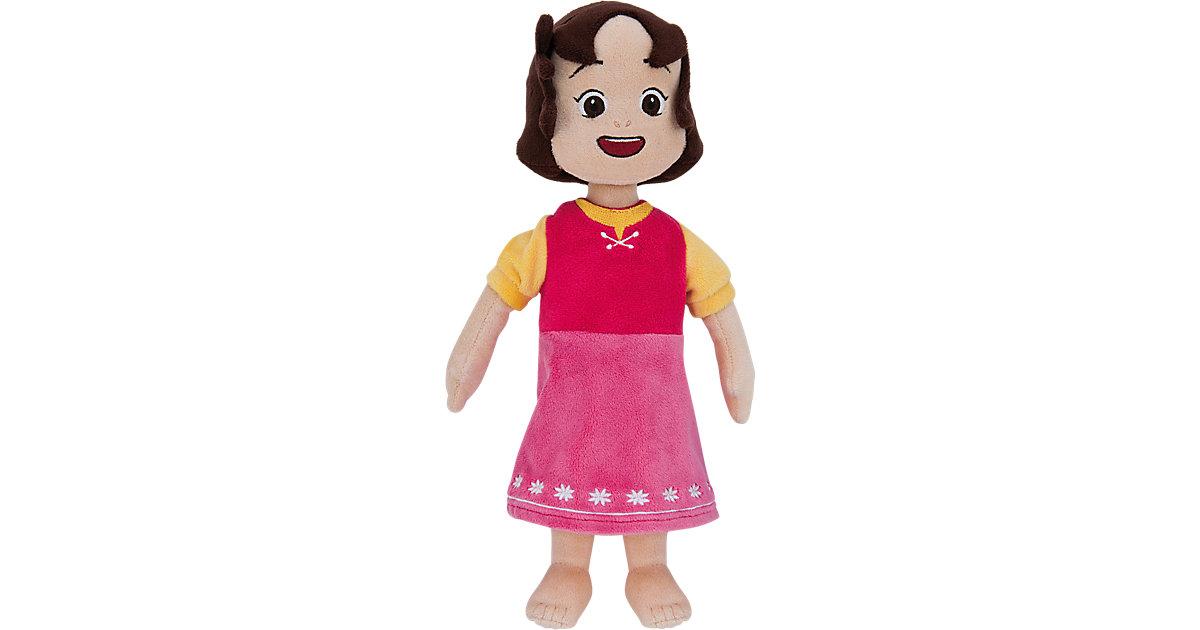 Heidi Plüsch-Puppe 30 cm