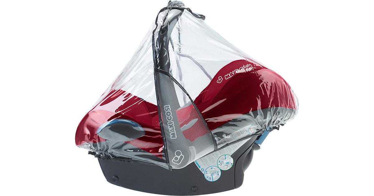 Regenverdeck Babyschale Cabriofix und Pebble Kinder