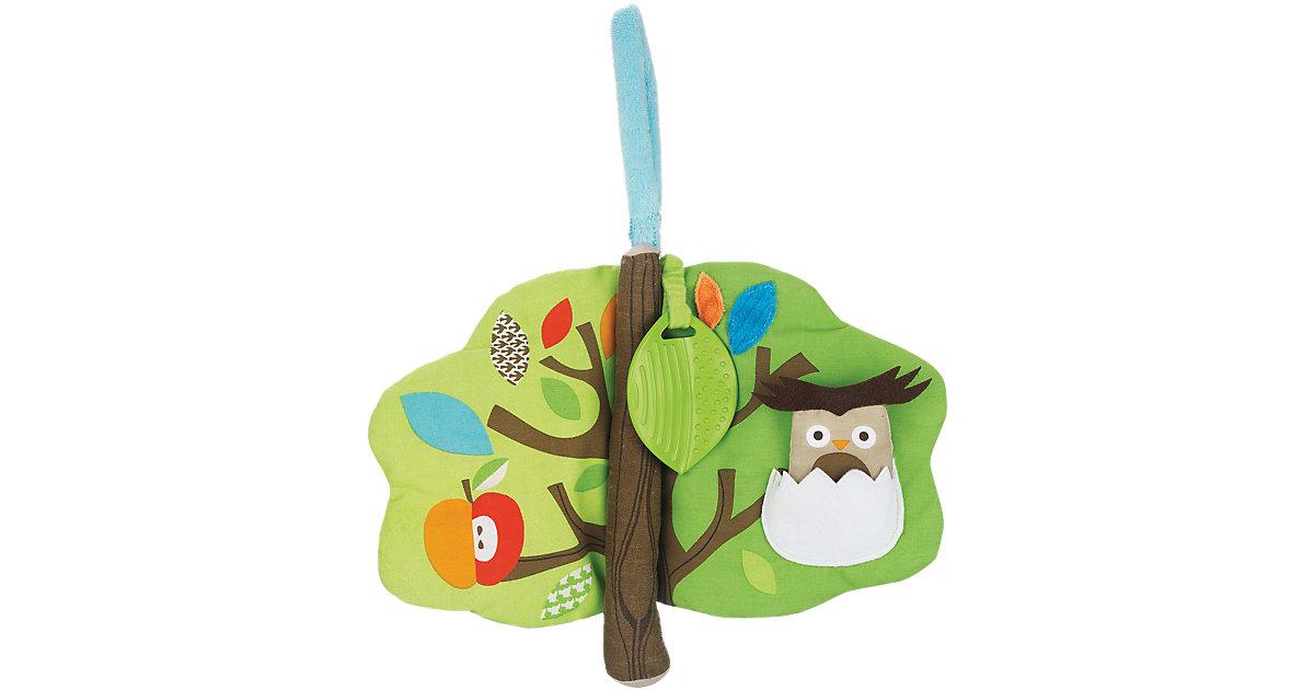 Stoffbuch, Treetop Friends