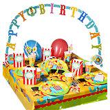 Partyset Fisher Circus