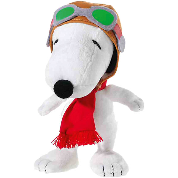 Snoopy Flying Ace 18cm