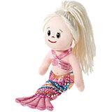 Poupetta Meerjungfrau blond 23cm