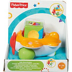 Машинки с волшебными кубиками, Fisher-Price