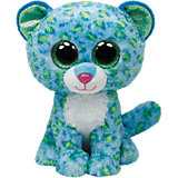Beanie Boo 42cm Leopard Leona