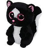 Beanie Boo Stinktier Flora, 15 cm