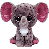 Beanie Boo Elefant Specks, 15cm