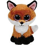 Beanie Boo 15cm Fuchs Slick