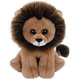 Beanie Babies 15cm Löwe Louie