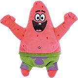 Spongebob Patrick Best Day Ever 20cm