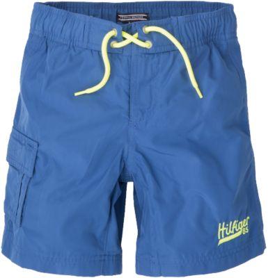 Плавательные шорты для мальчика Tommy Hilfiger - синий
