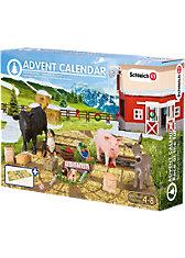 Schleich Farmlife: 97052 Adventskalender Bauernhof 2015