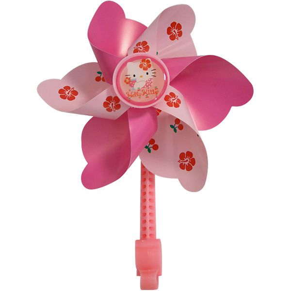 Hello Kitty Windmühle