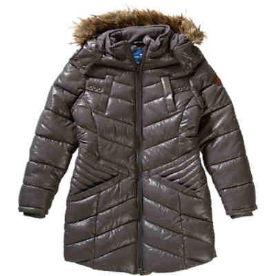tom tailor tom tailor wintermantel f r m dchen. Black Bedroom Furniture Sets. Home Design Ideas