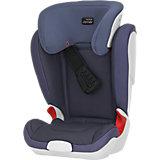 Auto-Kindersitz Kid XP, Crown Blue, 2015