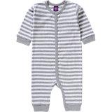 LIVING CRAFTS Baby Schlafanzug ohne Füße, Organic Cotton