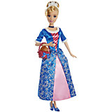 """Кукла """"Золушка со сладостями"""", Принцессы Дисней"""