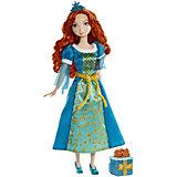 """Кукла """"Мерида со сладостями"""", Принцессы Дисней"""