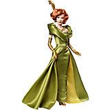 """Коллекционная кукла. Героиня Мачеха из к/ф """"Золушка"""", Disney Princess"""