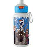Campus Trinkflasche pop-up - Eiskönigin, 275 ml