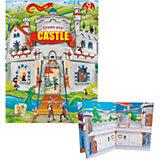 "Альбом с наклейками ""Create your Castle"", Creative Studio"