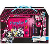 Schreibbox Monster High, 7-tlg.