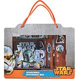 Schreibbox Star Wars, 7-tlg.