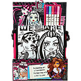 Kreativset Tasche Monster High