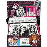 Kreativset Handtasche Monster High