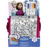Kreativset Tasche Die Eiskönigin