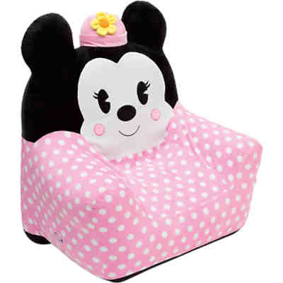 minnie mouse kinderzimmer online kaufen viele angebote mytoys. Black Bedroom Furniture Sets. Home Design Ideas