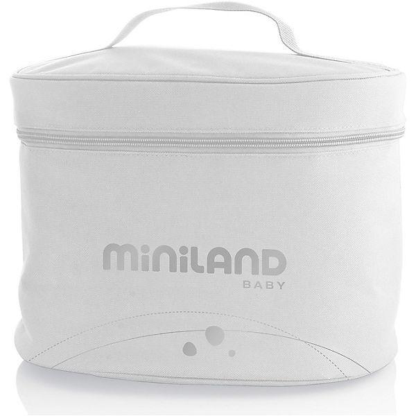 Кухонный комбайн 5 в 1 Chefy 5 Silver, Miniland
