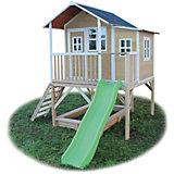 Spielhaus Loft Natur