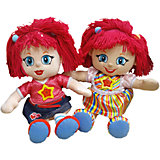 """Интерактивная кукла """"Рыжик"""", в ассортименте, Смартик"""
