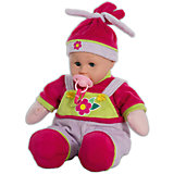 """Интерактивная кукла  """"Моя маленькая дочка Вишенка"""", Смартик"""