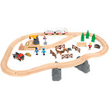BRIO 33109 Landschafts-Transport Set