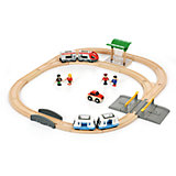 BRIO 33139 City Transport Set