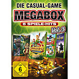 PC Die Casual Game MegaBox 3