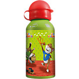 Alu-Trinkflasche Leo Lausemaus, 400 ml
